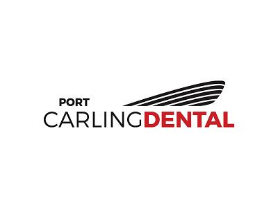 Dentistry Logo dentist graphic design design branding logo