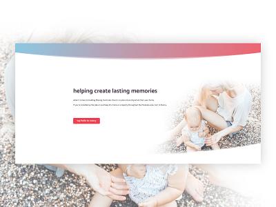Realtor website realestate design ux ui