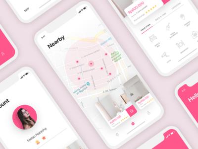 UI Makost - Guest House Finder