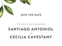 14 save the date
