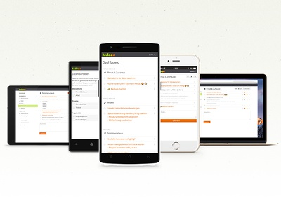 todooo responsiveness devices todo website responsive
