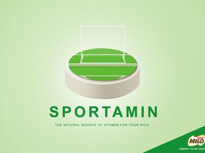 sportamin