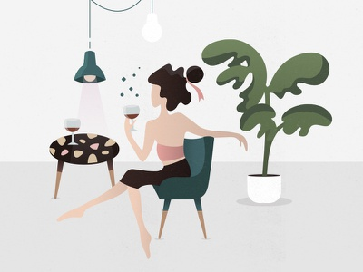 Weekend illustration illustrator weekend illustration