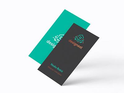 Designest Business Cards design business cards logo identity branding