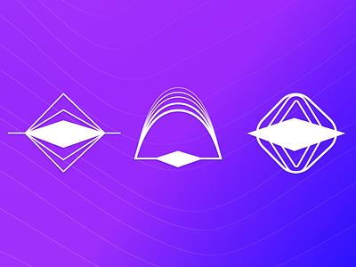 playing around icon vector illustration logo
