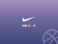 Debut | Just Do It