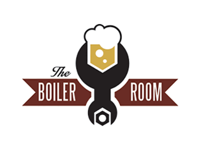 Boiler Room2 By Scott Raffath Dribbble Dribbble