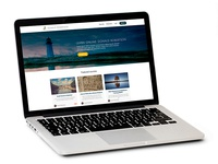 E-learning site