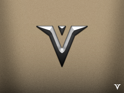 VRM Automotive Logo icon vector minimal branding logo