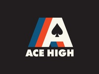 Ace High Logo