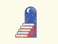 Stairway Galaxy