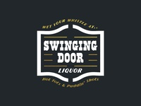 Swinging Door Liquor
