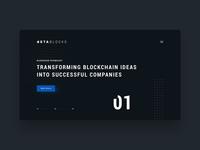 Betablocks - Website