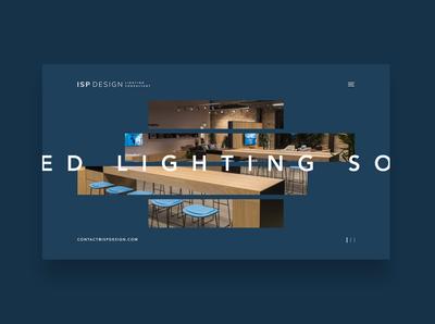ISP Design - Website