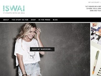 ISWAI Website