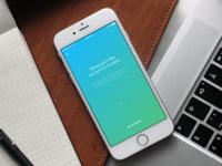 Mobile App Intro