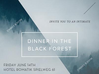 ArtBinder Basel Invite 2014 artbasel invitation