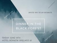 ArtBinder Basel Invite 2014