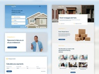 Online Loan and Mortgage Tools