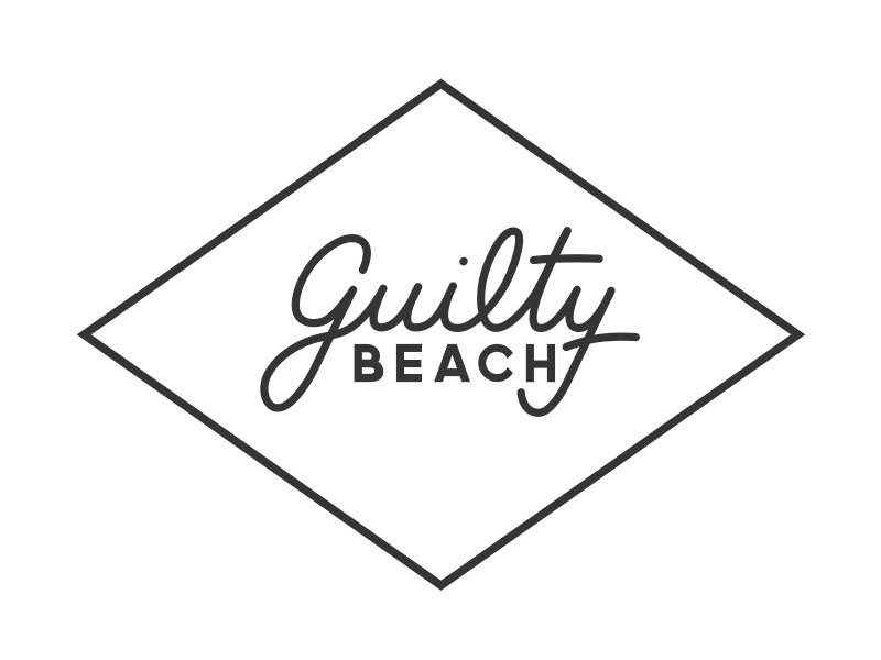 GB Logo Concept 2 logo design custom type gotham