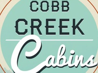 Cobb Creek Cabins Logo
