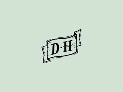 Monogram Illustration
