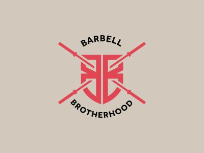 3c773cfd5cdec8 Barbell Brotherhood by Leyda Luz