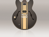 Delonge's Gibson