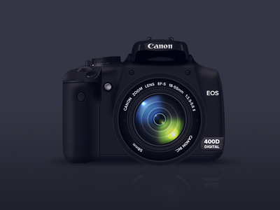 Camera [video]