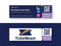 TicketBeam Ticket Flyer