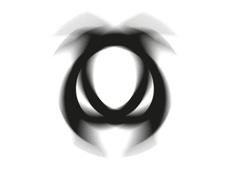 Blacer - symbols 1 symbol