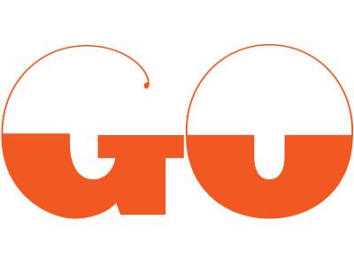 GO typography