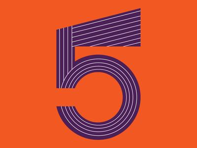 Rockabilly 5 typography