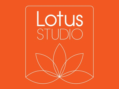 Lotus Studio Logo logo