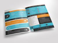 Brochure more