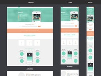 Responsive preview