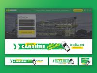 HG Sliders Web Carrière
