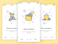 Exploration | Onboarding Ecommerce
