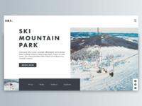 Ski Park Page