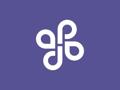 New logo for Adi Purdila branding logo