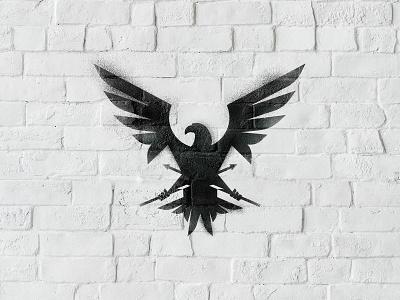 Eagle Icon eagle icon beer