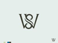 Well Springs WIP Monogram
