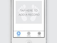 iOS 7 tabbar Icons