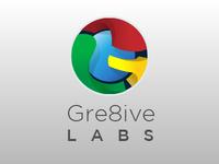 Gre8ive Logo