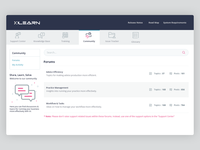 Web-App UI