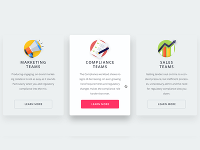 Colorful Icons checklist todo team sales administrator admin compliance marketing icons colorful