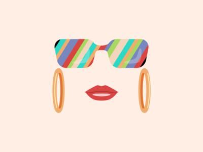 Trendy fashion clothing cloth trendy trend vectorartwork branding vectorart illustrator vector illustration design