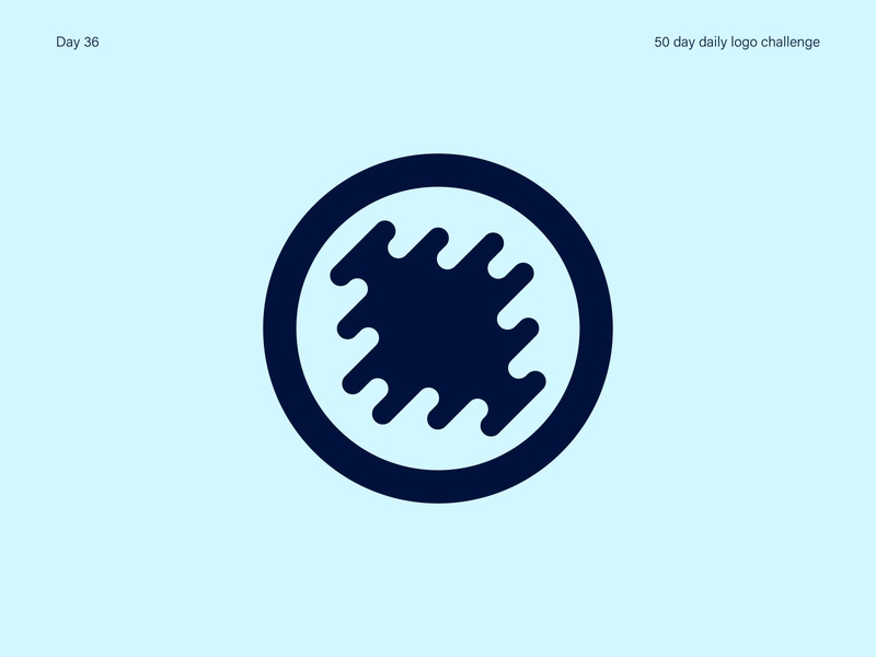 Record Label Logo music records logos vectorart logo dailylogodesign dailylogochallenge dailylogo illustrator vector illustration design
