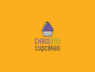 ChrisMis Cupcake Branding Guidebook branding agency brand identity ui design logo design brand design branding brand