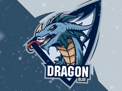 Dragonblue